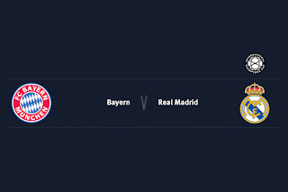 Match Preview Bayern v Real Madrid International Champions Cup 2019