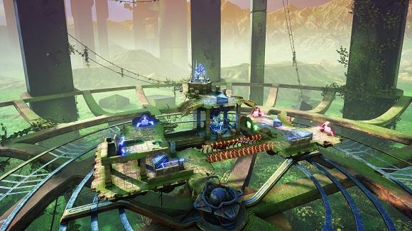 Marble Land-screenshot02-power-pcgames.blogspot.co.id
