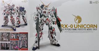 Ini 4 Alasan Terbaik Beli PG 1/60 Unicorn Gundam Dragon Momoko Dibanding Bandai