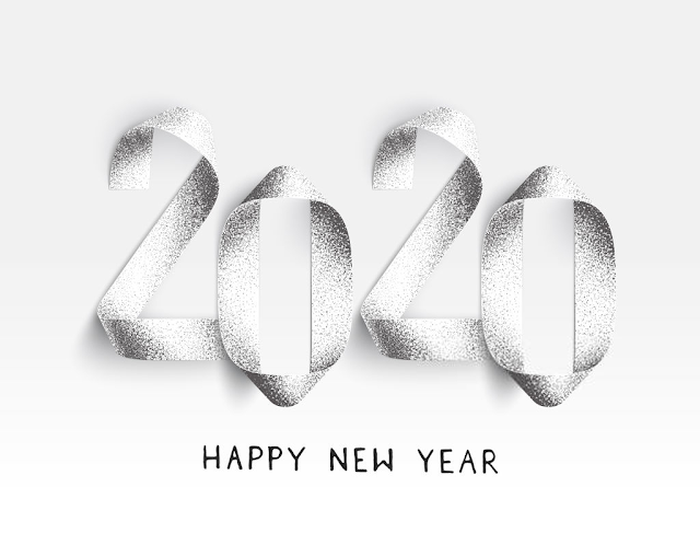 happy new Year 2020 images wallpapers 39