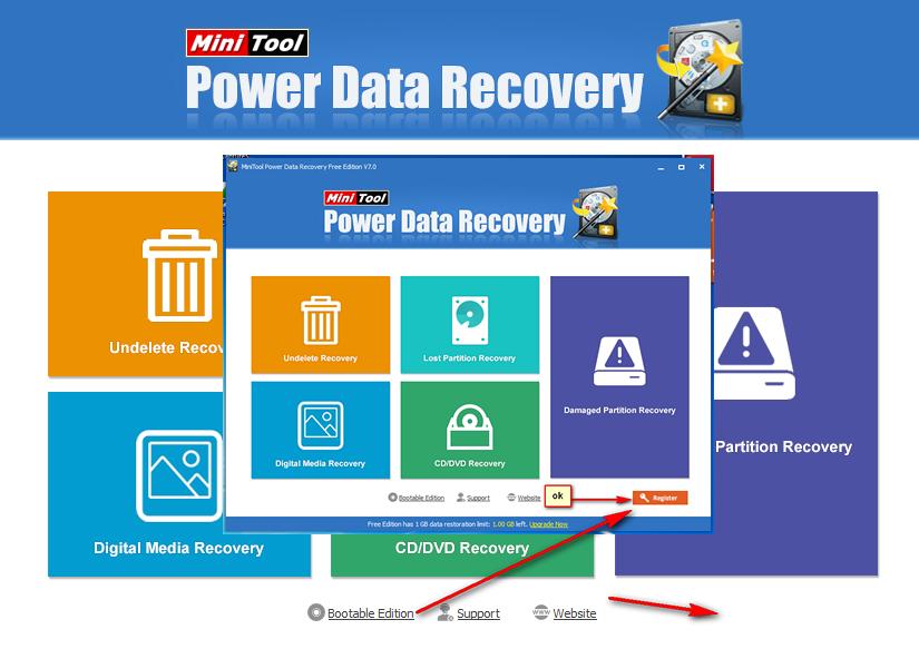 final data recovery تحميل كامل
