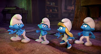 Smurfs: The Lost Village Movie Image 19 (30)