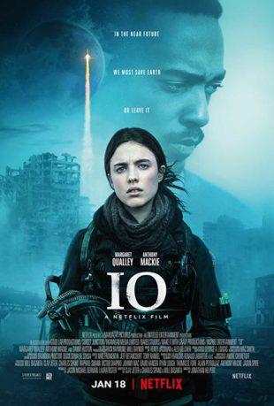 IO 2019 Full English Movie Download HDRip 720p