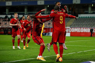 Belgium vs Wales Preview and Prediction 2021