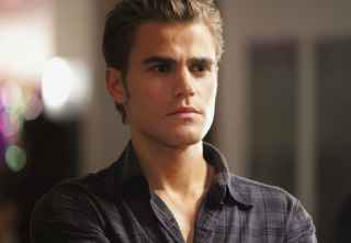 stefan duplicata de The Vampire Diaries