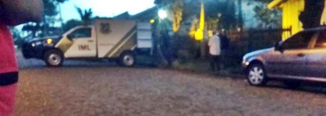 Homem comete suicídio em Iretama