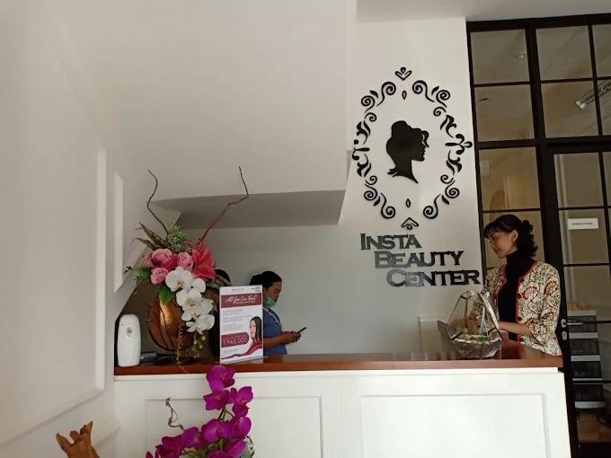 Treatment Red Carpet Oxygen Facial di Insta Beauty Center untuk Wajah Lebih Bersih dan Glowing
