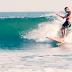 SEAN TULLY'S SURF CHOREOGRAPHY