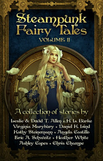 Steampunk Fairy Tales Vol 2