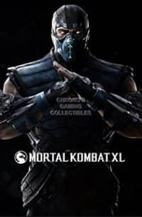 تحميل لعبة Mortal Kombat XL للكمبيوتر