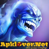 Iron Maiden Legacy of the Beast MOD APK high damage