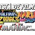 LISTA IPTV M3U DE ANIMES PARA VÁRIOS RECEPTORES - 25/06/2016