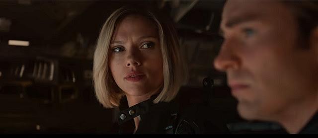 Sinopsis Film Avengers: Endgame (2019)