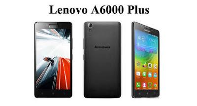 Harga dan Spesifikasi Lenovo A6000 Plus, Kelebihan & Kekurangan Terbaru 2018