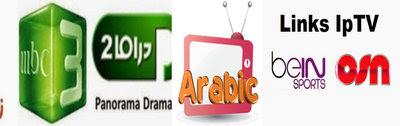 Arab iptv nilesat mbc osn bein ART Nile m3u8