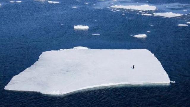 Científicos alertan de una inesperada subida del nivel del mar
