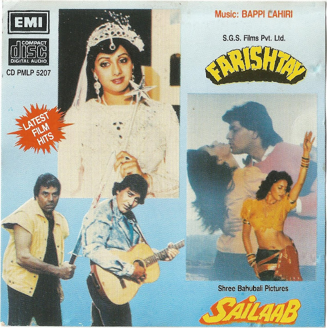 Download Farishtay [1991-MP3-VBR-320Kbps] Review