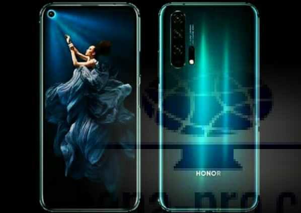 مراجعة هاتف Honor 20 Pro 2019 مميزات والعيوب