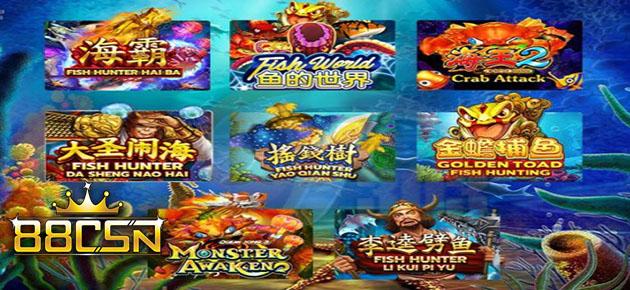 Situs Agen Slot Terbaik Joker123 Langkah Cepat Bermain Game Tembak Ikan Terbaru
