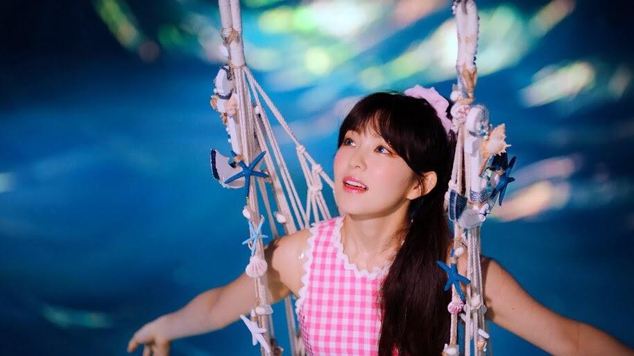 Red Velvet Umpah Umpah Irene 4k Wallpaper 3641