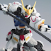 MG 1/100 Gundam Barbatos Sample Images by Dengeki Hobby