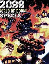 Read 2099 Special: The World of Doom online