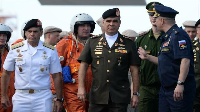 Rusia dice que ayudará a Venezuela ante amenazas de EEUU