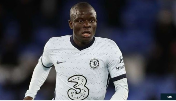 Chelsea Star Kante Reveals How He Snubbed Transfer Move To Join PSG