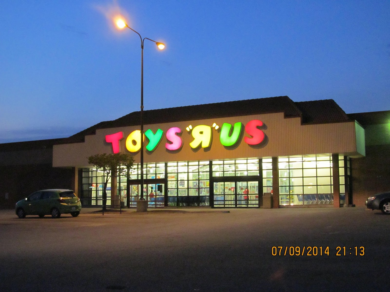 Trip To The Mall Toys R Us Closing Over 180 Stores