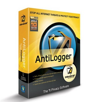 Zemana AntiLogger 2.70.204.118 poster box cover