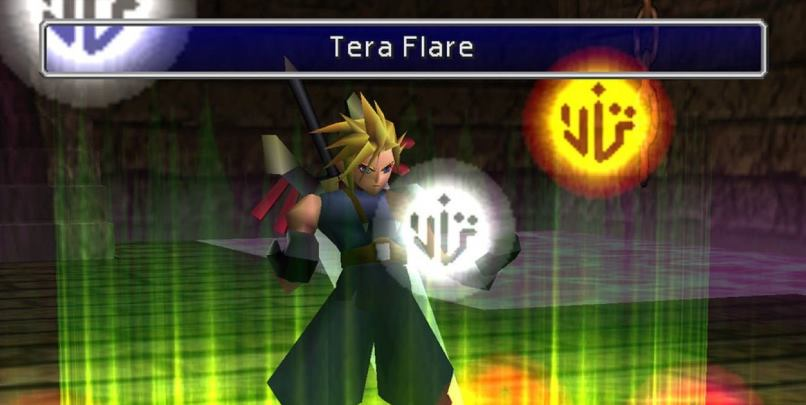 Final Fantasy 7 PC Full Español