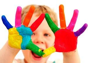 Mainan Anak Usia di Bawah 1 Tahun Yang Tepat