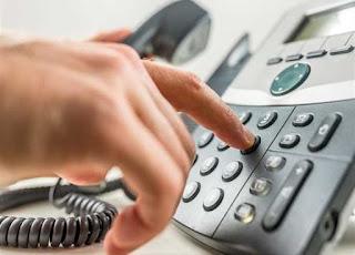 فاتورة التلفون وطرق الاستعلام عنها