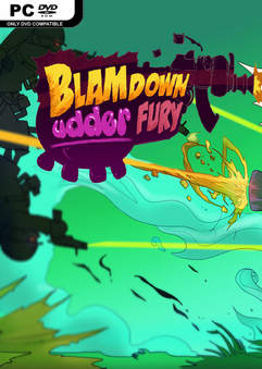 Blamdown: Udder Fury PC Full