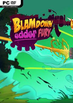 Blamdown: Udder Fury PC Full
