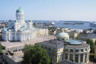 самые скучные города Европы