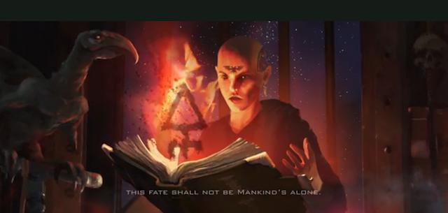 psychic awakenign