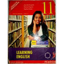 Livro de Inglês para baixar 11ª classe