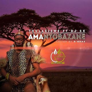 Thulasizwe - Amantombazane (feat DJ SK)