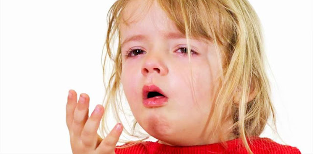 علاج صعوبة التنفس عند الاطفال - حفظي على اطفالك من برد الشتاء - العناية بصحة طفلك فى فصل الشتاء
