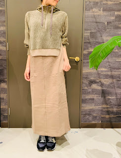 NEW ARRIVAL 44【津南店】