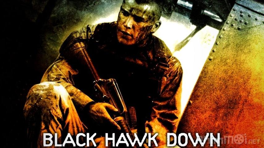 Diều Hâu Gãy Cánh - Black Hawk Down (2001)