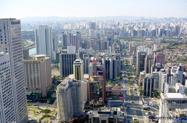 As Maiores Cidades do Mundo