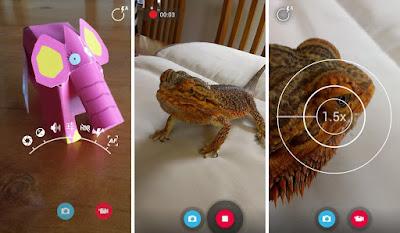 3 Aplikasi Perekam Video Android Terbaik