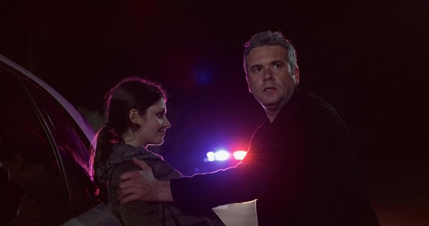 Dark Sky Films показала трейлер ироничного хоррор-триллера Night Drive