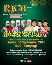 RICH - Keluarga Malaysia Berpandukan Al-Quran