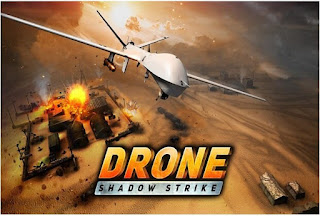 Drone Shadows Strike
