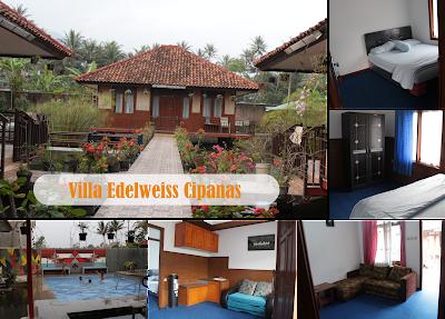 Booking & Reservasi Villa Edelweiss Cipanas Garut