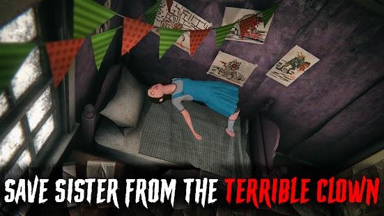 Death Park 2 Scary Clown Survival Horror Game Screenshot