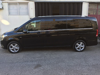 Abc Travel Set 250 Bal Private Airport Transfer From Lisbon